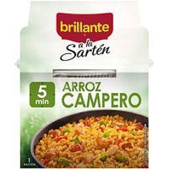 BRILLANTE sarten Arroz campero Bote 420 g