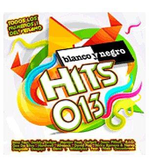 BLANCO Y NEGRO Hits 2013