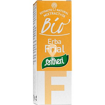 Erba frial extracto natural mistract F 36 Bio