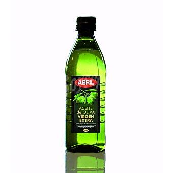 Abril Aceite de oliva virgen extra Botella 500 ml