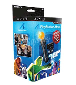 Sony PS3 pack move starter Unidad