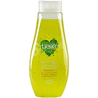 Energy Gel Mineral belle Bote 485 ml