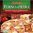 Pizza Forno di Pietra Prosciutto e formaggio 360 gr Buitoni