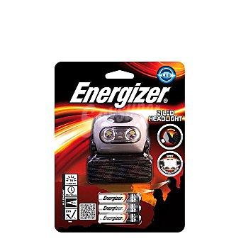 Energizer Linterna Frontal 2 Led (3xaaa) 1 ud