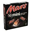 barritas de helado de crema y suave caramelo envase 226 g 10 unidades Mars