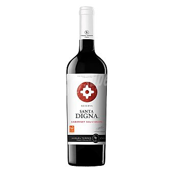 Torres Santa Digna Cabernet Sauvignon 750 ml
