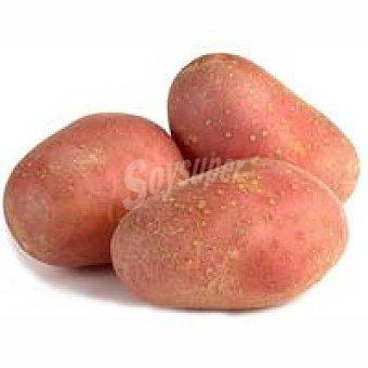 El Salobral Patata roja al peso, compra mínima
