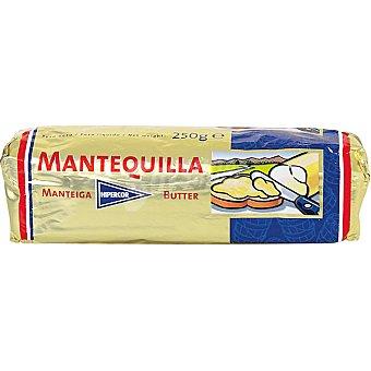 Hipercor Mantequilla rulo 250 g