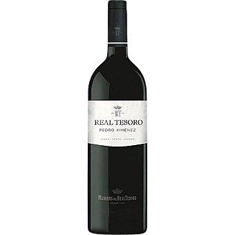 Real Tesoro Vino viejo dulce Pedro Ximénez DOP Jerez Botella 75 cl
