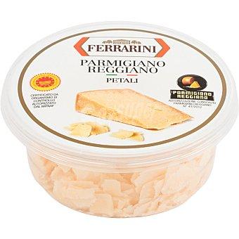Ferrarini Queso rallado en escamas parmigiano reggiano bolsa 80 g