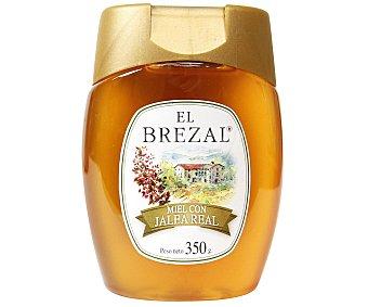 EL BREZAL Miel con jalea real 350 gramos