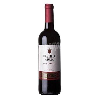 Castillo de Bullas Vino D.O. Bullas tinto Monastrell 75 cl
