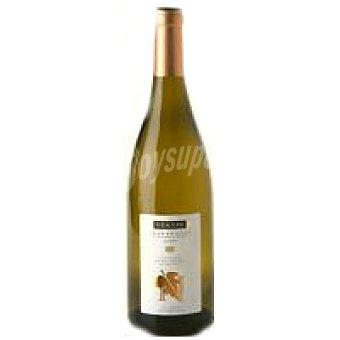 Nekeas Vino Blanco Chardonnay Navarra Botella 75 cl