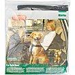Funda protectora para coche con sujeccion para mascotas medidas 162x132 cm 1 unidad 1 unidad KARLIE