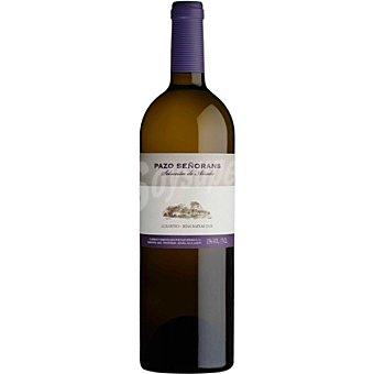 PAZO SEÑORANS Vino blanco albariño Selección de Añada DO Rías Baixas Botella 75 cl