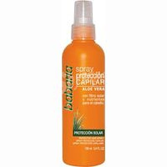 Babaria Protector solar capilar Spray 100 ml