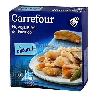 Carrefour Navajuelas chilenas 63 g