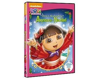 PARAMOUNT Dora Aventura de Navidad