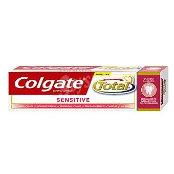Colgate Total Dentífrico Total Sensitive 75 ml
