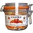 Cangrejo ruso al natural 100% patas frasco 120 g frasco 120 g Chatka