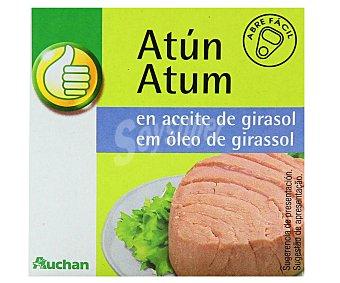 Productos Económicos Alcampo Atún en aceite vegetal Lata de 52 gramos