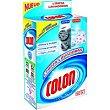 Limpiador de lavadora Pack 1 unid Colón