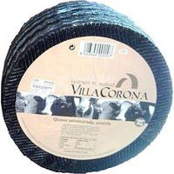 Villacorona Queso mezcla semicurado 250 g