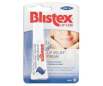 Blistex Hidratante Regenerador Labial 6 Gramos