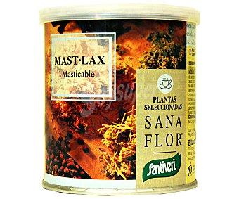 Santiveri Laxante masticable a base de té Envase 75 g