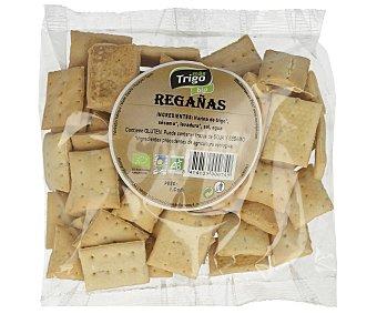 Mastrigo Regañas ecológicas 150 gramos