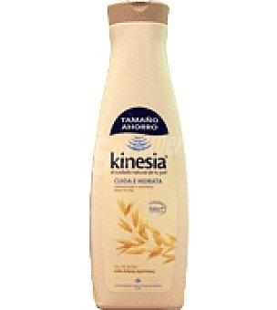 Avena Kinesia Gel de baño con serum de avena 1200 ml