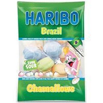 Haribo Chamallows Brazil