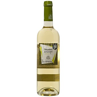 Dama del Lago Vino D.O. Rueda blanco verdejo 75 cl