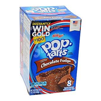 Kellogg's Creps rellenos chocolate Funge Pop tarts 280 g