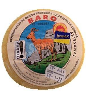 Baro Queso Mezcla de Vaca y Cabra 500.0 g.