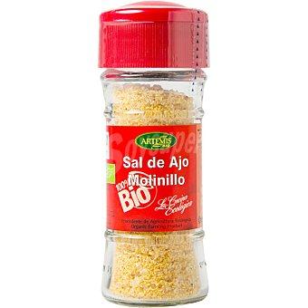 Artemis Bio Sal de ajo ecológico molinillo 100% Bio frasco 60 g