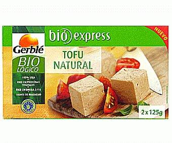 Gerblé Tofu Ecológico 250 Gramos