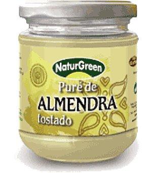 Naturgreen Pure almendras tostada 200 g.