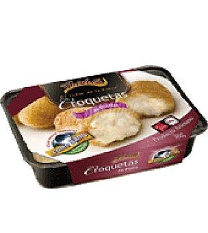 Fridela Croquetas de pollo artesanas 300 g