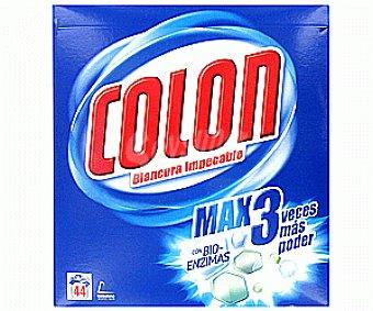 Colón Detergente en Polvo 44c