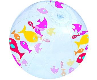 BESTWAY Balón hinchable de 25 centímetros 1 unidad