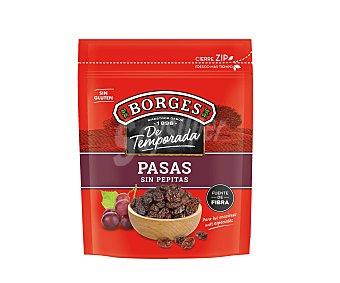 Borges Pasas moscatel 250 g