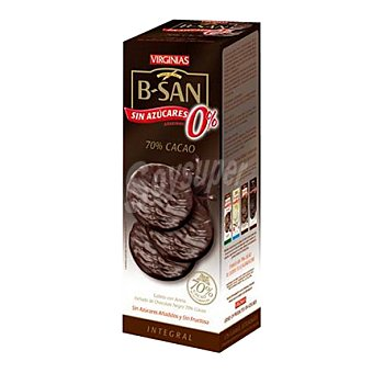 Virginias Galletas de cacao 140 g