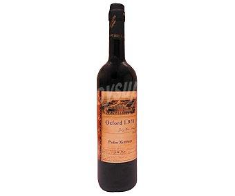 Oxford 1970 Vino fino con denominación de origen Jerez Botella de 75 cl