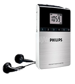 Philips Radio portatil AE6790/00