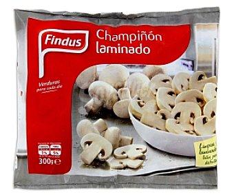 Findus Champiñón laminado 300 Gramos