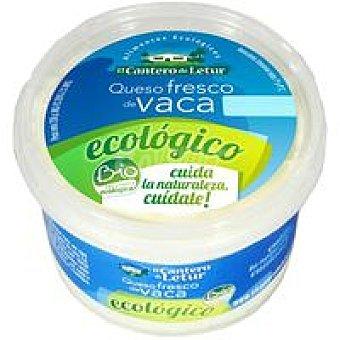 LETUR Tarrina queso fresco vaca 230g