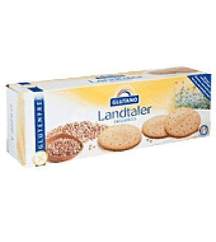 Glutano Landtaler 150 g.