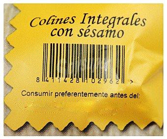 Ecomonti Colines Integrales Sésamo Ecológico Bolsa 200g