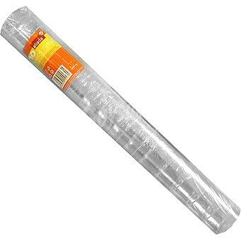 CL Vaso transparente de tubo 35 paquete 10 unidades